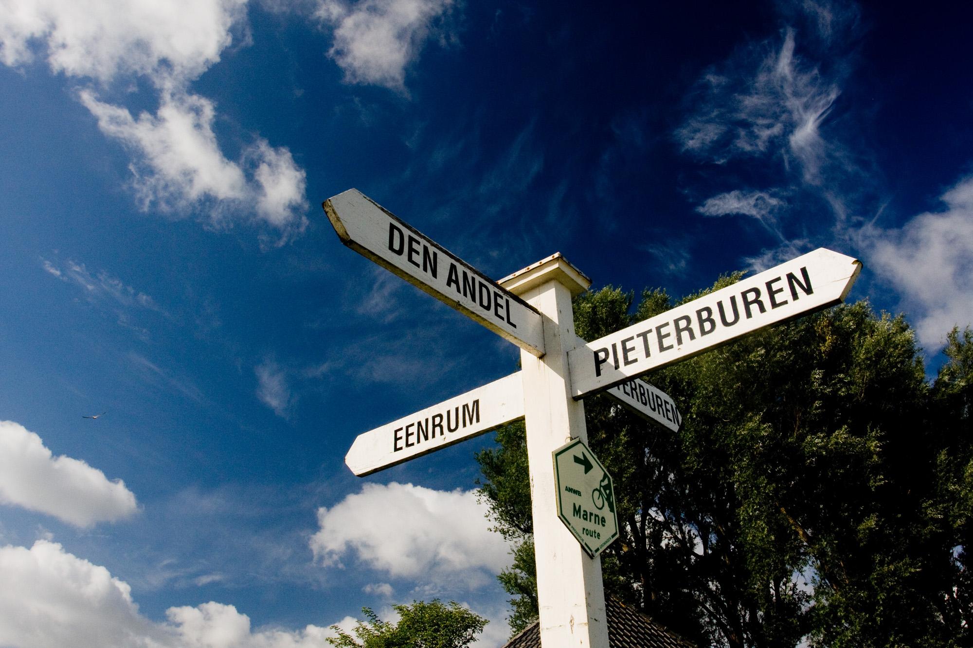 Pieterburen Nederland