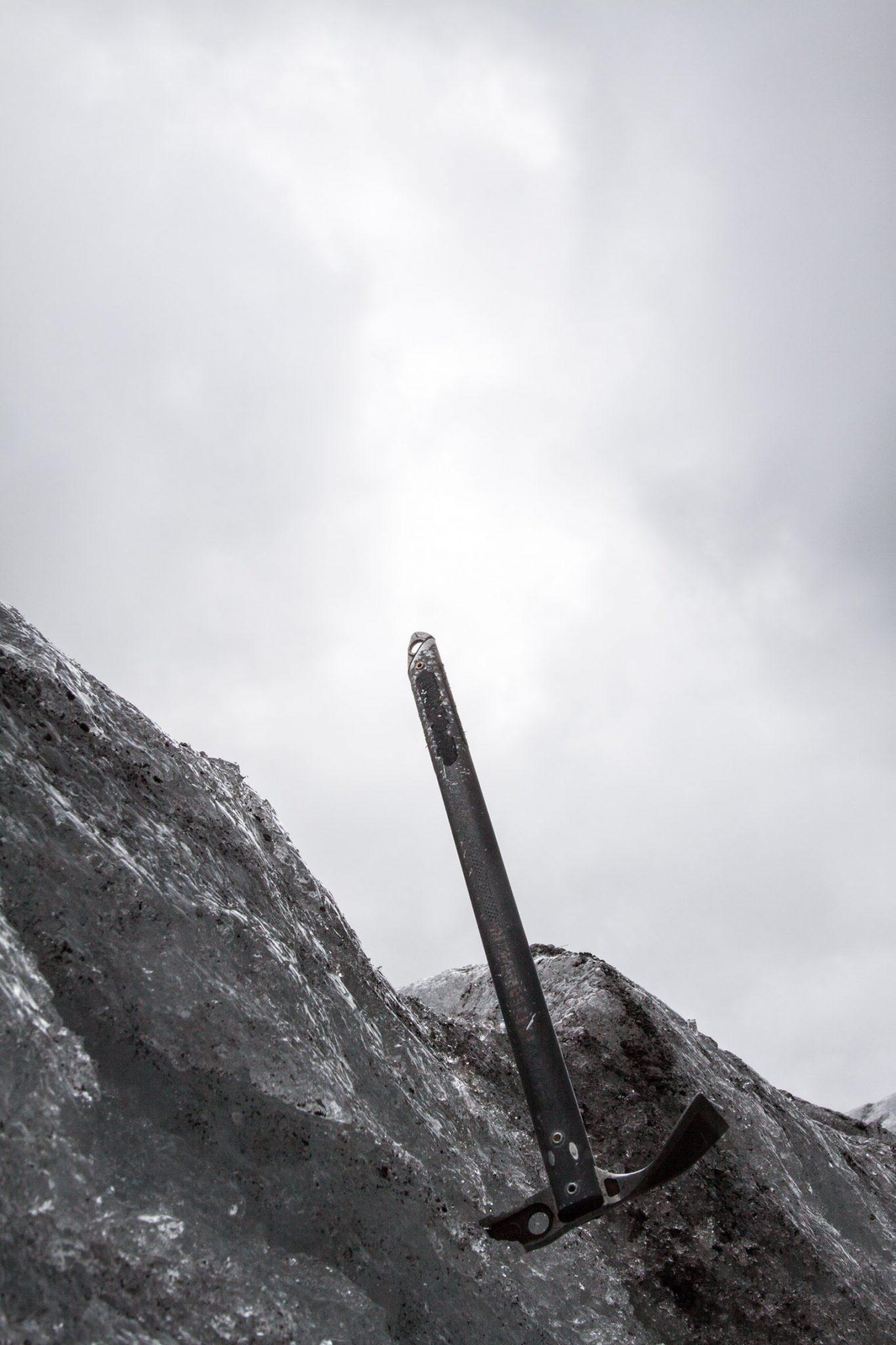 Chamonix Mer de Glace Alpen Jenne Klasens