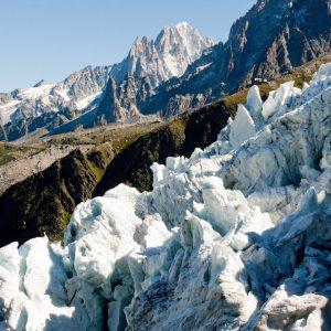 Foto Mont Blanc Alpen Chamonix Jenne Klasens