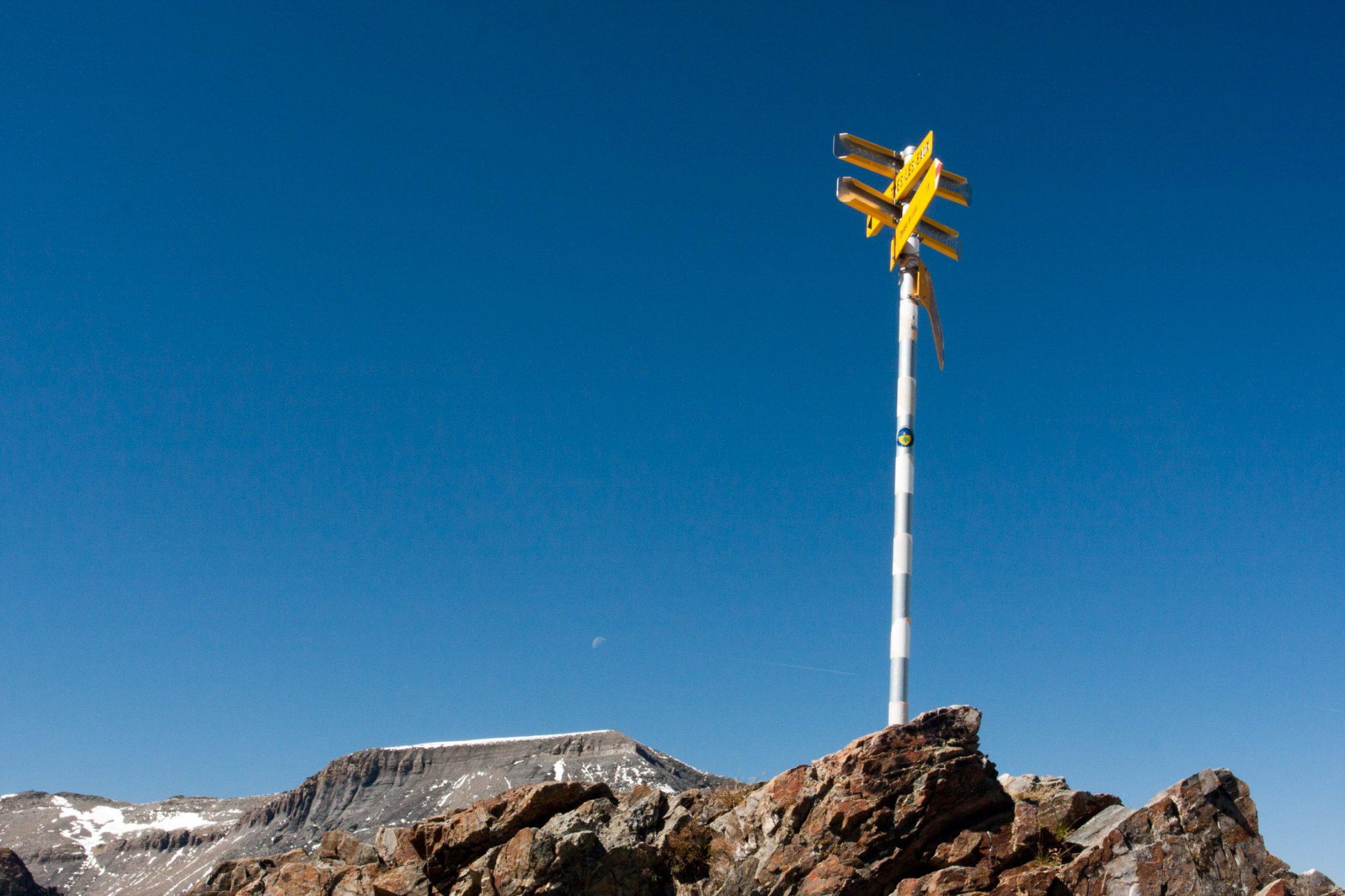 Mont Blanc Alpen Chamonix Mont Blanc