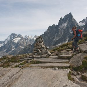 Mont Blanc Chamonix Alpen Jenne Klasens