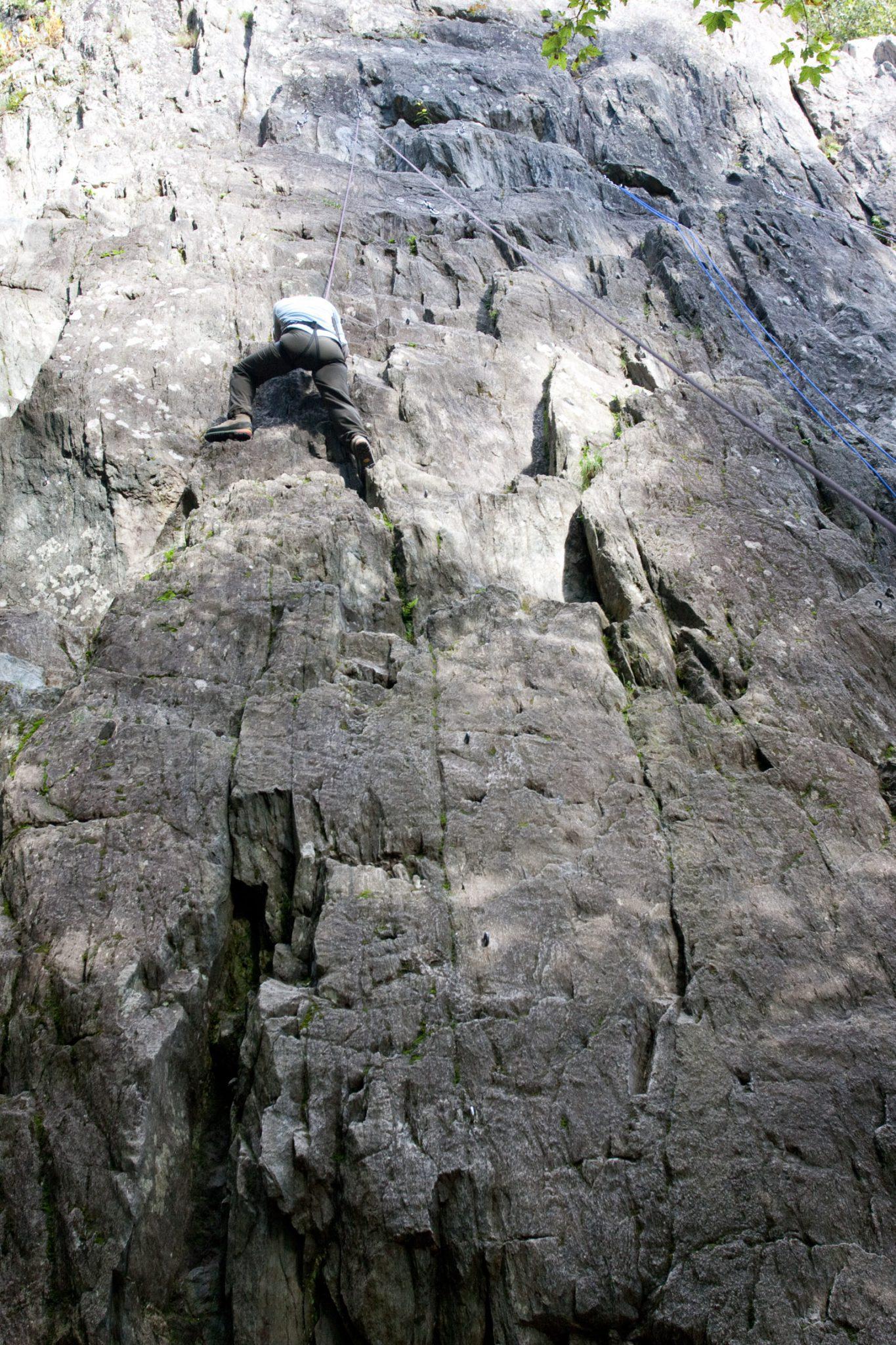 Chamonix Alpen Jenne Klasens