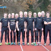 Marathon Loopgroep