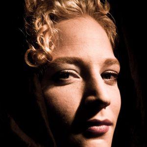 Portret Jenne Klasens Fotografie